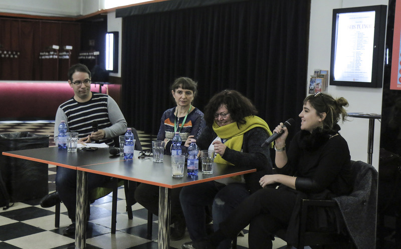 The Context and Environment of Hungarian Theatre-Making